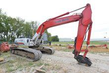 2006 LINK-BELT 240 LX Excavator