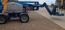 2008 Genie Z45/25 Articulated b