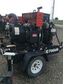 2013 MAGNUM MTP4000 Pumps
