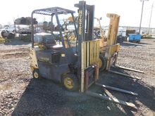 Used 1994 HYSTER S35