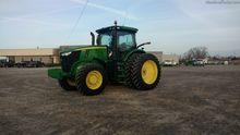 2013 John Deere 7230R Tractors