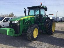 2013 John Deere 8310R Tractors
