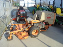 Used 2001 Scag SCR 5
