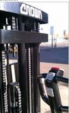 CROWN 4k Walkie Stacker Stacker