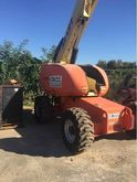 2007 JLG 600S Articulated boom