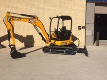 2016 Jcb 8035 ZTS Excavators
