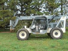 2006 Terex TH636 Telehandler