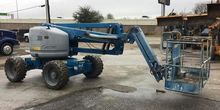 2012 Genie Z45/25J Articulated