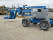 2007 Genie Z45/25J Articulated