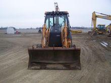 2006 CASE 580 Super M Series 2