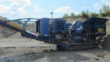2006 FINTEC 1107 Crushers