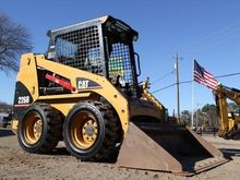 2005 CATERPILLAR 226B Skid stee