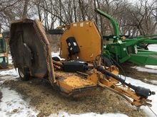 2002 Woods 3180 Rotary cutters