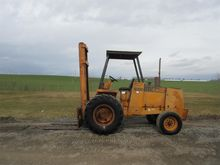 1982 CASE 586D Forklifts