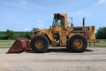 1989 CATERPILLAR 980C Loaders