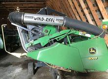 Used John Deere 930F