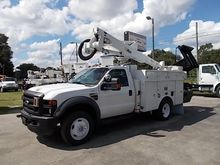 2008 ALTEC AT37G Bucket