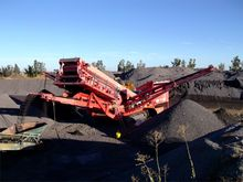 2013 SANDVIK QA340 Screeners