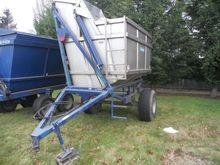 KORVAN G307 Harvesting equipmen