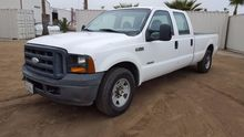 Used 2007 FORD F350