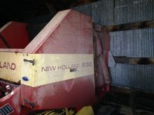 1990 New Holland 630 Balers