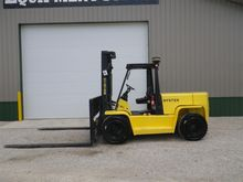 2006 HYSTER H135XL2 Forklifts