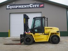 Used 2003 HYSTER H17