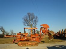 1999 DITCH WITCH HT100 Trencher