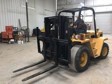 1991 CATERPILLAR RC60 Forklifts