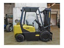 2005 DAEWOO G30P-3 Forklifts