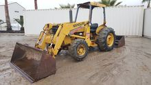 Used HOLLAND 545D Sk