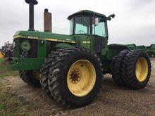 1979 John Deere 8640 Tractors