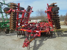 2012 Sunflower 6630-27 Tillage
