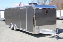 2017 inTech Trailers BTL 8.5x24