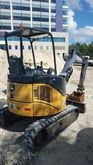 2011 John Deere 27D Excavators