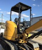 2014 Caterpillar 303E Excavator
