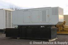 2004 Generac 230 kW - JUST ARRI
