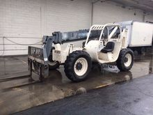 Used 2006 TEREX TH63