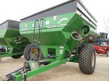 2011 BRENT 678 Grain carts