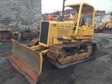 Used 1987 DEERE 550B