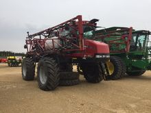 2011 Case IH 4420 Sprayer