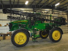 2006 John Deere 4720 Sprayer