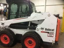 2014 Bobcat S510 Skid steers