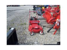 2 Speed EQUIPMENT MOWER - WALK