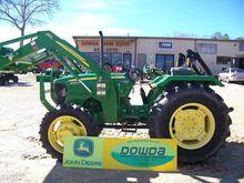 2012 JOHN DEERE 5065E Tractors
