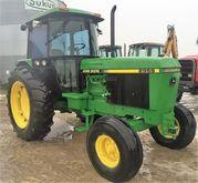 Used JOHN DEERE 2955