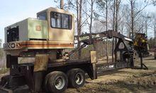 2004 BARKO 395ML Log loaders -