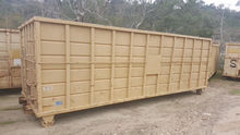 ROLL-OFF BINS ROLLOFF CONTAINER