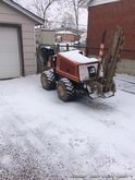 2006 Ditch Witch 410SX Trencher