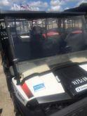2012 Bobcat 3400DXL Utility veh